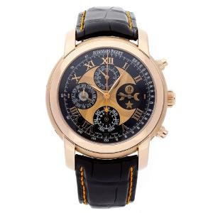 Audemars Piguet Jules Audemars 26094OR.OO.D002CR.01 - Worldwide Watch Prices Comparison & Watch Search Engine