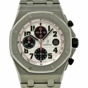 Audemars Piguet Royal Oak Offshore 26170ST.OO.1000ST.01 - Worldwide Watch Prices Comparison & Watch Search Engine