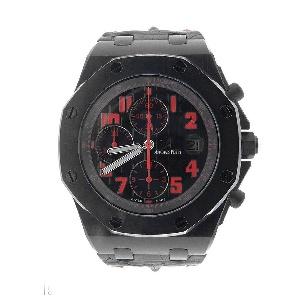Audemars Piguet Royal Oak Offshore 26186SN.OO.D101CR.01 - Worldwide Watch Prices Comparison & Watch Search Engine