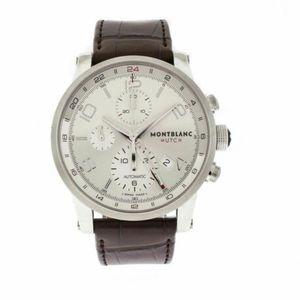 Montblanc Timewalker 107065 - Worldwide Watch Prices Comparison & Watch Search Engine