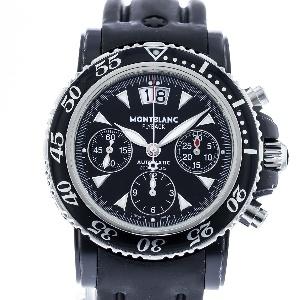 Montblanc Meisterstück Sport Flyback 7044 - Worldwide Watch Prices Comparison & Watch Search Engine
