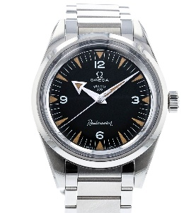 Omega The 1957 Trilogy Railmaster Limited Edition 220.10.38.20.01.003 - Worldwide Watch Prices Comparison & Watch Search Engine