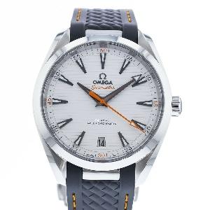 Omega Seamaster Aqua Terra 220.12.41.21.02.002 - Worldwide Watch Prices Comparison & Watch Search Engine