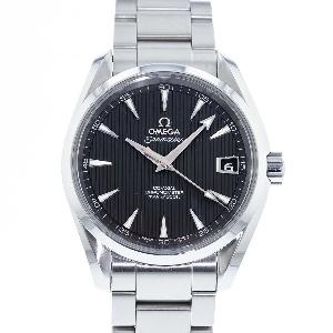 Omega Seamaster Aqua Terra 231.10.39.21.06.001 - Worldwide Watch Prices Comparison & Watch Search Engine