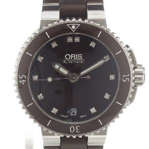 Oris Aquis 01 733 7652 4192-07 5 18 12FC - Worldwide Watch Prices Comparison & Watch Search Engine