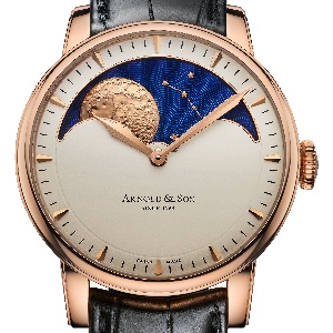 Arnold & Son HM 1GLAR.I01A.C122A - Worldwide Watch Prices Comparison & Watch Search Engine