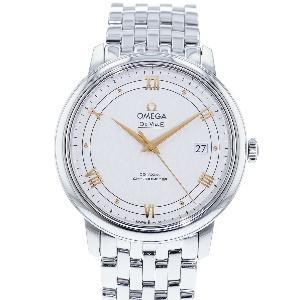 Omega De Ville Prestige 424.10.40.20.02.004 - Worldwide Watch Prices Comparison & Watch Search Engine