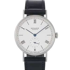 Nomos Ludwig 201 - Worldwide Watch Prices Comparison & Watch Search Engine