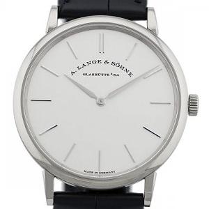 A. Lange & Söhne Saxonia 201.027 - Worldwide Watch Prices Comparison & Watch Search Engine