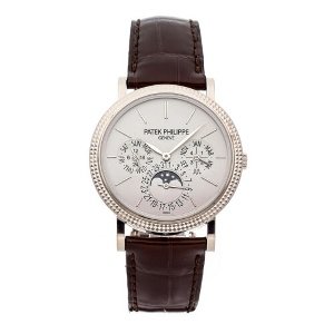 Patek Philippe Grand Complications 5139G-001 - Worldwide Watch Prices Comparison & Watch Search Engine