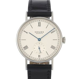 Nomos Ludwig 205 - Worldwide Watch Prices Comparison & Watch Search Engine