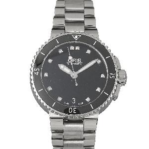 Oris Aquis 01 733 7652 4194-07 8 18 01P - Worldwide Watch Prices Comparison & Watch Search Engine