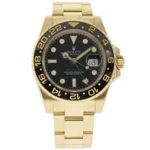 Rolex GMT-Master II 116718LN - Worldwide Watch Prices Comparison & Watch Search Engine