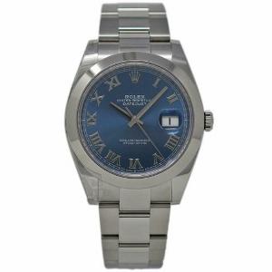 Rolex Datejust II 126300BLRO - Worldwide Watch Prices Comparison & Watch Search Engine