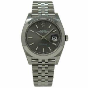 Rolex Datejust 126300RSJ - Worldwide Watch Prices Comparison & Watch Search Engine