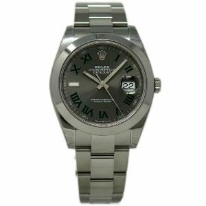 Rolex Datejust II 126300SLGRO - Worldwide Watch Prices Comparison & Watch Search Engine