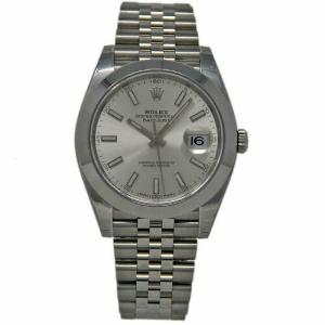 Rolex Datejust II 126300SSJ - Worldwide Watch Prices Comparison & Watch Search Engine