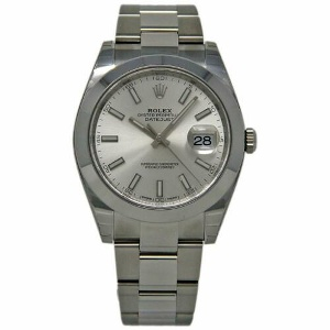 Rolex Datejust II 126300SSO - Worldwide Watch Prices Comparison & Watch Search Engine