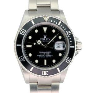 Rolex Submariner 16610 T - Worldwide Watch Prices Comparison & Watch Search Engine