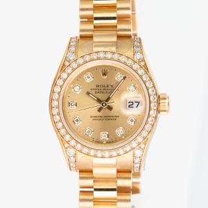 Rolex Lady-Datejust 179158 - Worldwide Watch Prices Comparison & Watch Search Engine