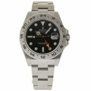 Rolex Explorer II 216570BK - Worldwide Watch Prices Comparison & Watch Search Engine