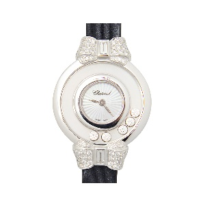 Chopard Happy Diamonds 209425-1001 - Worldwide Watch Prices Comparison & Watch Search Engine