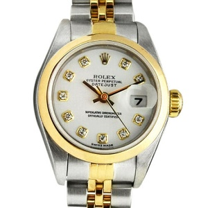 Rolex Lady-Datejust 69163 - Worldwide Watch Prices Comparison & Watch Search Engine