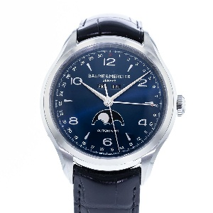 Baume & Mercier Clifton MOA10057 - Worldwide Watch Prices Comparison & Watch Search Engine
