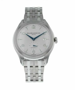 Baume & Mercier Clifton MOA10099 - Worldwide Watch Prices Comparison & Watch Search Engine