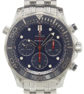 Omega Seamaster 212.30.44.50.03.001 - Worldwide Watch Prices Comparison & Watch Search Engine
