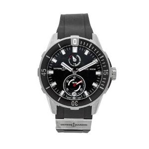 Ulysse Nardin Diver 1183-170-3/92 - Worldwide Watch Prices Comparison & Watch Search Engine