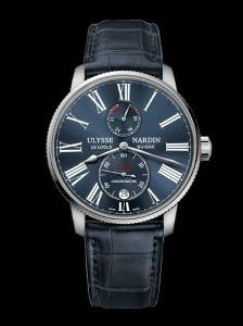 Ulysse Nardin Marine 1183-310/43 - Worldwide Watch Prices Comparison & Watch Search Engine