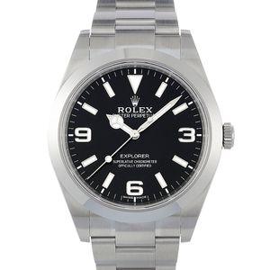 Rolex Explorer 214270 - Worldwide Watch Prices Comparison & Watch Search Engine