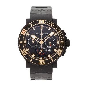 Ulysse Nardin Black Sea 353-95LE-3C - Worldwide Watch Prices Comparison & Watch Search Engine
