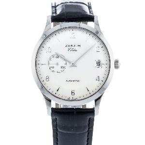 Zenith Elite Ultra Thin 01.0125.680 - Worldwide Watch Prices Comparison & Watch Search Engine
