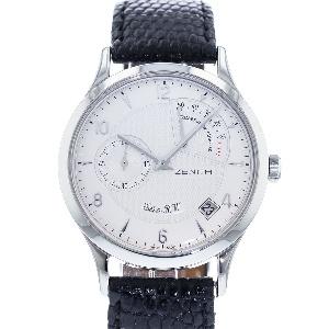 Zenith Elite 01.1125.655 - Worldwide Watch Prices Comparison & Watch Search Engine