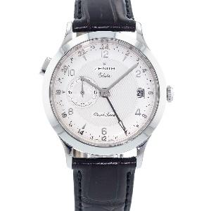 Zenith Elite Dual Time 03.1125.682 - Worldwide Watch Prices Comparison & Watch Search Engine