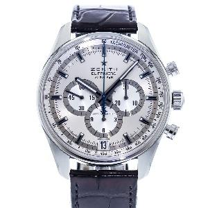 Zenith El Primero Chronomater 03.2040.400 - Worldwide Watch Prices Comparison & Watch Search Engine