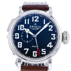 Zenith Pilot Montre D'aeronef Type 20 03.2430.693 - Worldwide Watch Prices Comparison & Watch Search Engine