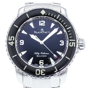 Blancpain Fifty Fathoms 5015-1130-71 - Worldwide Watch Prices Comparison & Watch Search Engine