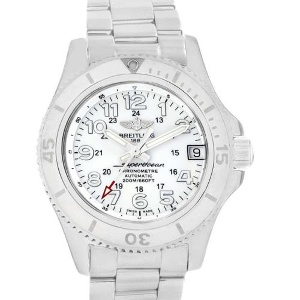 Breitling Superocean II A17312 - Worldwide Watch Prices Comparison & Watch Search Engine