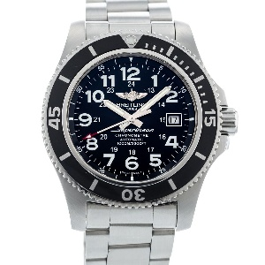 Breitling Superocean II A17392 - Worldwide Watch Prices Comparison & Watch Search Engine