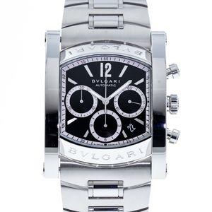 Bulgari Assioma AA48SCH - Worldwide Watch Prices Comparison & Watch Search Engine