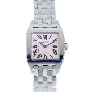 Cartier Santos Demoiselle W25075Z5 - Worldwide Watch Prices Comparison & Watch Search Engine