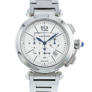 Cartier Pasha W31085M7 - Worldwide Watch Prices Comparison & Watch Search Engine