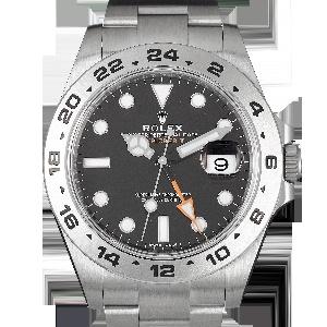 Rolex Explorer II 216570 - Worldwide Watch Prices Comparison & Watch Search Engine