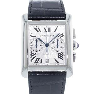 Cartier Tank MС W5330007 - Worldwide Watch Prices Comparison & Watch Search Engine