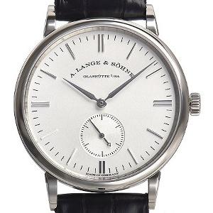 A. Lange & Söhne Saxonia 219.026 - Worldwide Watch Prices Comparison & Watch Search Engine