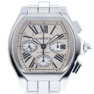 Cartier Roadster W6206019 - Worldwide Watch Prices Comparison & Watch Search Engine