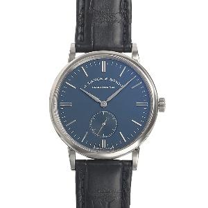 A. Lange & Söhne Saxonia 219028 - Worldwide Watch Prices Comparison & Watch Search Engine